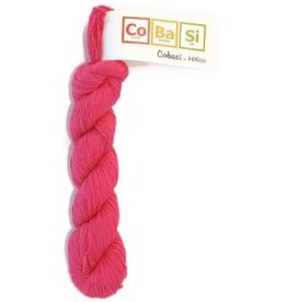 HiKoo CoBaSi, Ripe Raspberry Color 015 **CLEARANCE**