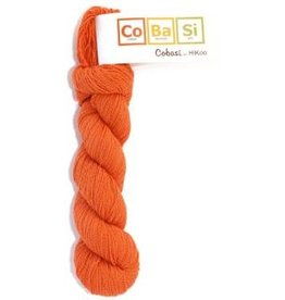 HiKoo CoBaSi, Carrot Color 070 **CLEARANCE**