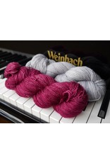 Knitted Wit Single Fingering, Madge