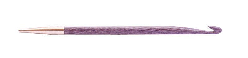 Knitters Pride Dreamz Tunisian Interchageable Hook, Size K (6.5mm)
