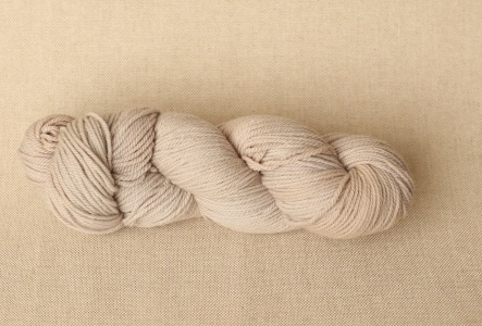 Swans Island Natural Colors Collection, Worsted, Oyster