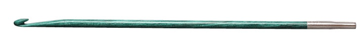 Knitters Pride Dreamz Tunisian Interchageable Hook, Size E (3.5mm)
