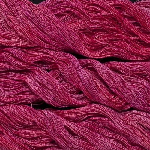 Malabrigo Silkpaca, Light of Love