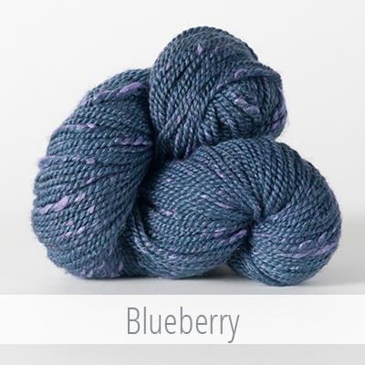The Fibre Company Acadia, Blueberry