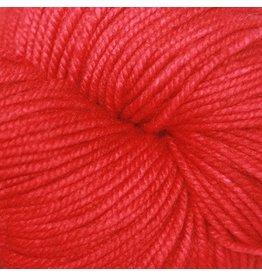 Black Trillium Fibres Sublime, Better off Red