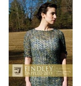 Juniper Moon Farm Book: Findley Dappled 2013