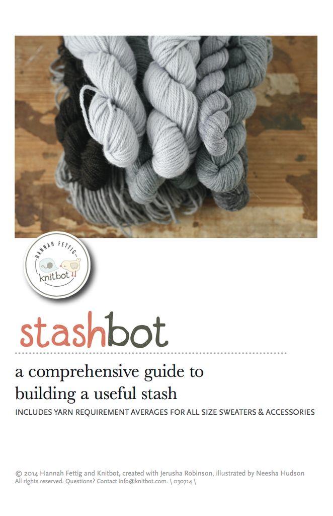 Stashbot