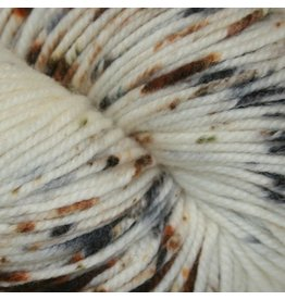 Black Trillium Fibres Sublime, Hedwig