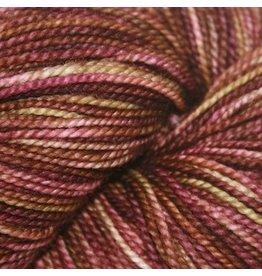 Madelinetosh Tosh Sock, Sophie's Rose