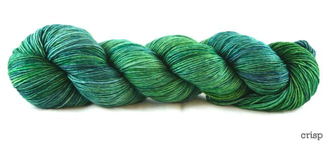 Dream in Color Jilly, Crisp (Discontinued)