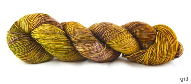 Dream in Color Jilly, Gilt (Discontinued)