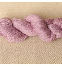 Swans Island Natural Colors Collection, Lace, Wisteria (Discontinued)