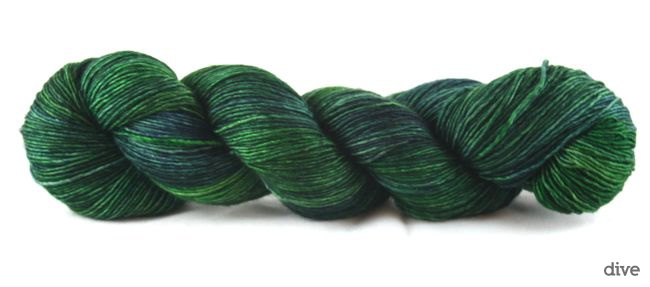 Dream in Color Jilly, Dive (Discontinued)