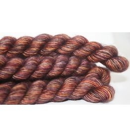 Madelinetosh Unicorn Tails, Firewood (Retired)