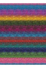 Noro Silk Garden Sock, Noshiro color 87