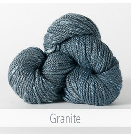 The Fibre Company Acadia, Granite