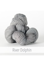 The Fibre Company Canopy Fingering, River Dolphin