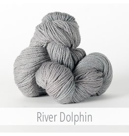 The Fibre Company Canopy Fingering, River Dolphin