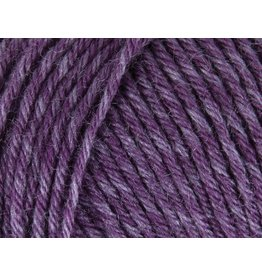 Rowan Baby Merino Silk DK, Aubergine Color 701 (Retired)