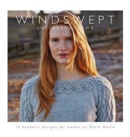 Rowan Book: Windswept (Out of Print)