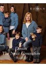 Rowan Denim: The Next Generation
