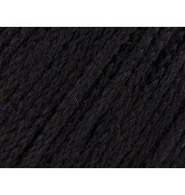 Rowan Softknit Cotton, Noir Color 589 *CLEARANCE*