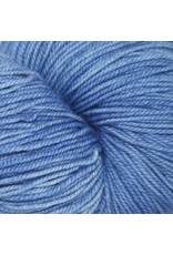 Dragonfly Fibers Djinni Sock, Forget-Me-Knot *CLEARANCE*