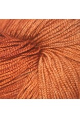 Dragonfly Fibers Djinni Sock, Hidalgo *CLEARANCE*