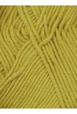 Debbie Bliss Baby Cashmerino, Acid Yellow Color 91