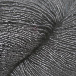 Alpha B Yarns Single Silk B, Soot