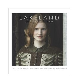 Rowan Book: Lakeland (Out of Print)