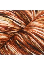 Knitted Wit Sock, Rock Candy Brown