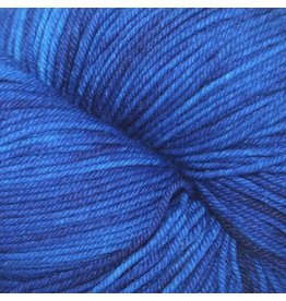 Knitted Wit Victory Sock, Blue