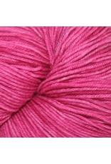 Knitted Wit Sock, Raspberry Milkshake
