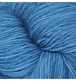 Knitted Wit Victory Sock, Azure