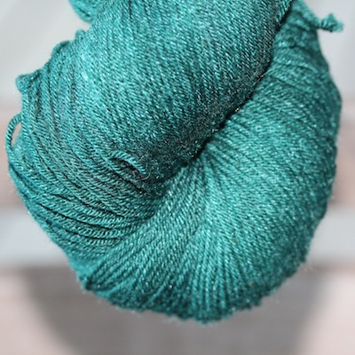 Abstract Fiber O'Keefe Plus, Lagoon *CLEARANCE*