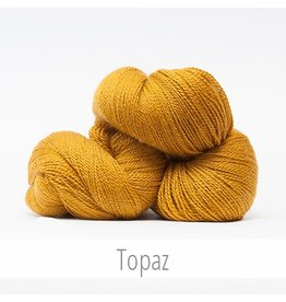 The Fibre Company Road To China Lace, Topaz