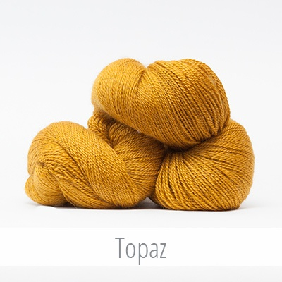 The Fibre Company Road To China Lace, Topaz
