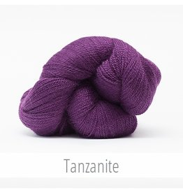 The Fibre Company Road To China Lace, Tanzanite