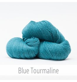 The Fibre Company Road To China Lace, Blue Tourmaline