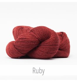 The Fibre Company Road To China Lace, Ruby