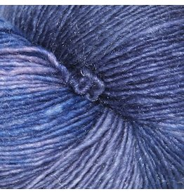 Black Trillium Fibres Prime, Blue Suede Shoes