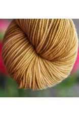 Knitted Wit DK, Salted Caramel