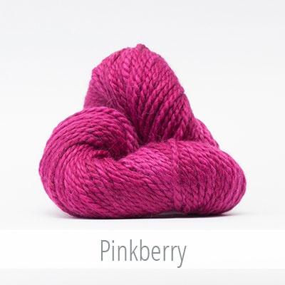 The Fibre Company Tundra, Pinkberry