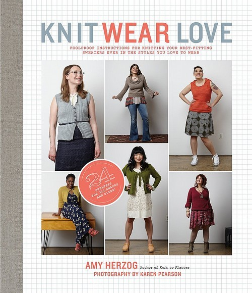 Book: Knit Wear Love