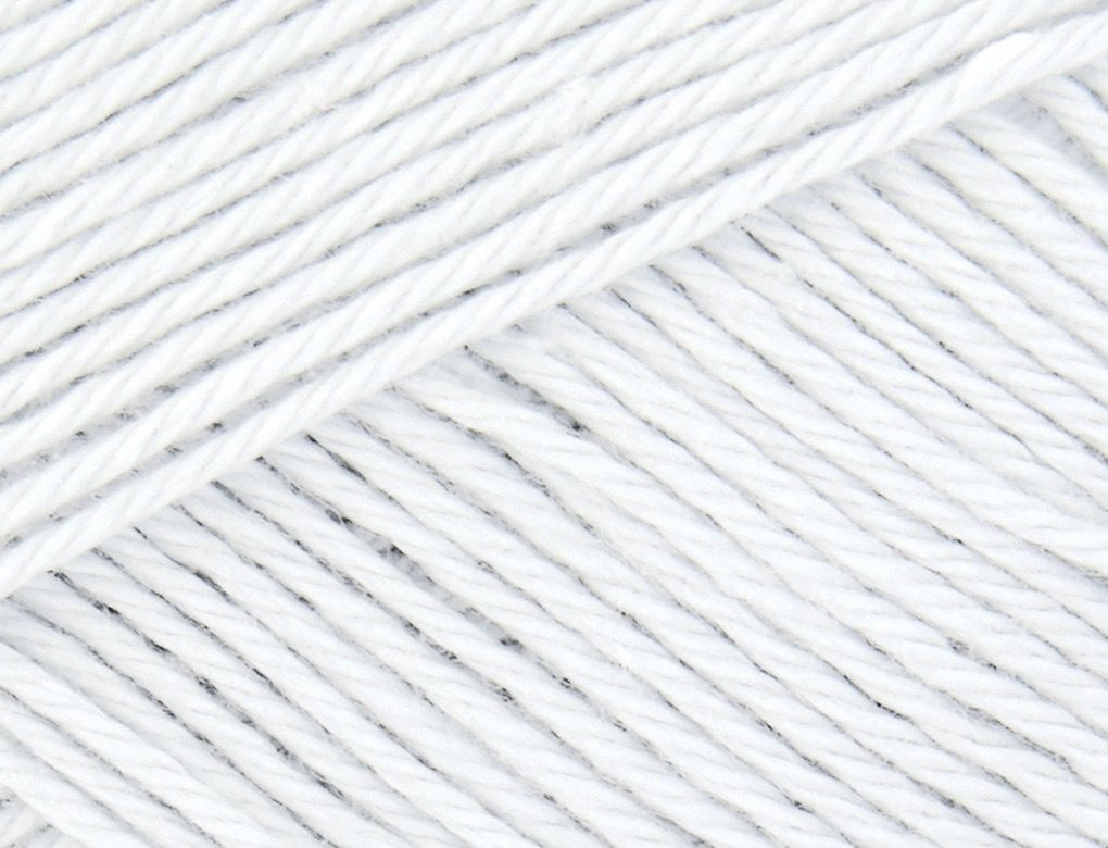 Rowan Summerlite 4-ply, Pure White Color 417