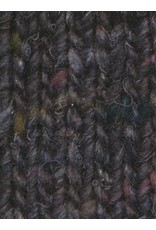 Noro Silk Garden Solo, Charcoal color 09