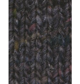 Noro Silk Garden Solo, Charcoal color 09