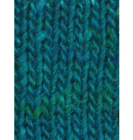 Noro Silk Garden Solo, Mediterranean Blue Color 11