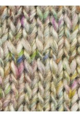 Noro Silk Garden Solo, Natural, Soft Brown, Soft Pink color 01
